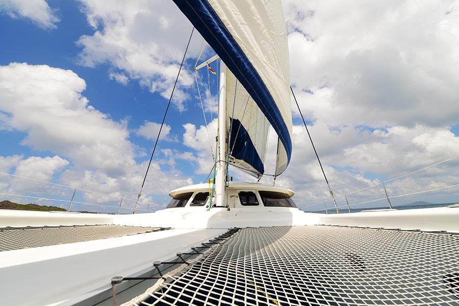 Sailing (Nkalindau)